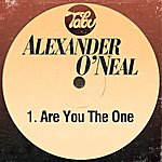 Alexander O'Neal Are You The One