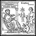 Anubis Spire Erratica