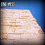 Fine Mess Wall Of Stone