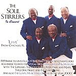 The Soul Stirrers The Soul Stirrers In Concert/Live From Chicago, Il