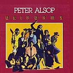 Peter Alsop Uniforms