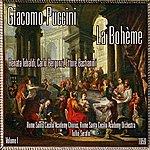 Renata Tebaldi Giacomo Puccini: La Boheme, Vol. I (Recorded In1959)