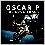Oscar P The Love Track : Unreleased Heavy Mixes