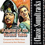 Muir Mathieson Knights Of The Round Table (1953 Film Score)