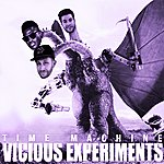 Time Machine Vicious Experiments