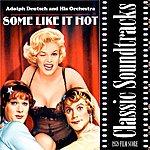 Marilyn Monroe Some Like It Hot (1959 Film Score)