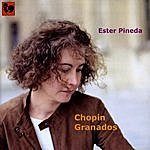 Chopin & Granados: Oeuvres Choisies