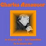 Charles Aznavour Charles Aznavour