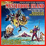 Bernard Herrmann Mysterious Island: The Fantastic Worlds Of Bernard Herrmann (Original Motion Picture Soundtracks)