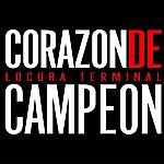 Locura Terminal Corazon De Campeon