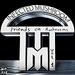Infected Mushroom Friends On Mushrooms, Vol. 1