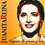 Juanita Reina Capote De Grana Y Oro