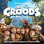 Alan Silvestri The Croods (Music From The Motion Picture)