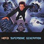 Tomoyasu Hotei Supersonic Generation