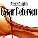 Oscar Peterson Jazz Giants: Oscar Peterson