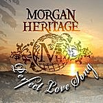 Morgan Heritage Perfect Love Song - Single