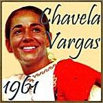 Chavela Vargas Chavela Vargas, 1961