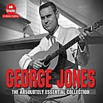 George Jones The Absolutely Essential Collection