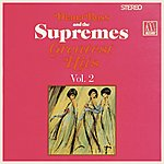 Diana Ross & The Supremes Greatest Hits Vol. 2