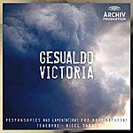 Tenebrae Gesualdo / Victoria - Responsories And Lamentations For Holy Saturday