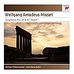 "Berlin Philharmonic Orchestra Mozart: Symphonies Nos. 40 & 41 ""Jupiter"""