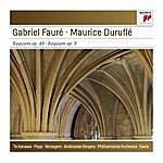 New Philharmonia Orchestra Fauré: Requiem Op. 48 & Duruflé: Requiem Op. 9