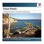 Wiener Philharmoniker Franck: Symphony In D Minor; Symphonic Variations For Piano And Orchestra