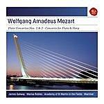 James Galway Mozart: Concertos For Flute & Harp