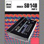 DMX Krew Broken Sd140 Part II