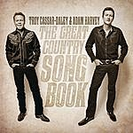 Adam Harvey The Great Country Songbook