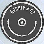 Juan Atkins Archiv #07