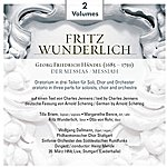 Fritz Wunderlich Fritz Wunderlich, Vol. 2 (1959)