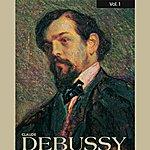 Walter Gieseking Claude Debussy, Vol. 1 (1953, 1954)