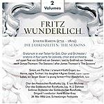Fritz Wunderlich Fritz Wunderlich, Vol. 1 (1959)