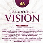 Hans Knappertsbusch Wagner's Vision: Parsifal (Highlights) (1951)