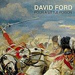 David Ford Pour A Little Poison (Radio Edit)