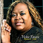 Vickie Favors Psalm 103 - Single
