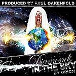 Orion Diamonds In The Sky (Radio Edit) - Single