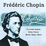 Myra Hess Chopin: Piano Music (1917-1939)