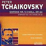 Sergiu Celibidache Tchaikovsky - A Portrait, Vol. 3 (1948)