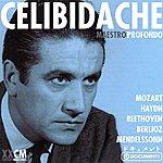 Sergiu Celibidache Celibidache Maestro Profondo (1946-1950)