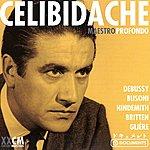 Sergiu Celibidache Celibidache Maestro Profondo (1946-1949)