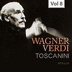 Arturo Toscanini Arturo Toscanini: Wagner-Verdi, Vol. 8 (1947)