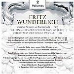 Fritz Wunderlich Bach: Christmas Oratorio (1955)