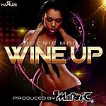 Beenie Man Wine Yuh Waist - Single