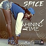 Spice Whinig Time - Single