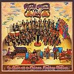 Procol Harum Live In Concert With The Edmondon Symphony Orchestra (Live At Edmonton, Alberta/1971)