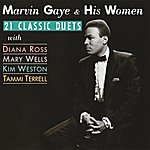 Marvin Gaye Marvin Gaye & His Women - 21 Classic Duets