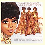 Diana Ross & The Supremes Cream Of The Crop