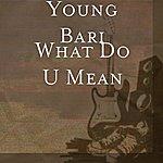 Young Bari What Do U Mean